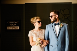 Elopement Style in Brisbane City